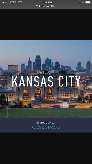 Anybody needing to go to Kansas for Sale in Nashville, TN