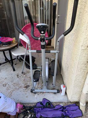 Elliptical Machine for Sale in Glendale, AZ