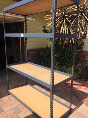 Industrial Rack Shelves for Sale in Downey, CA