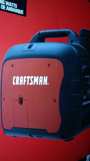 Generator 2300 watt for Sale in Nashville, TN