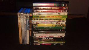 Twenty Three DVD Movie Bundle for Sale in Kent, WA