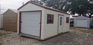 10x20 new SUPERIOR SHED for Sale in Tampa, FL