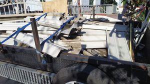 Free Aluminum for Sale in Pomona, CA