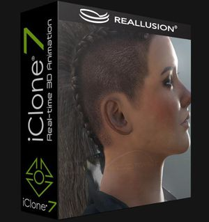 iClone 7.7 for PC for Sale in Belmont, CA
