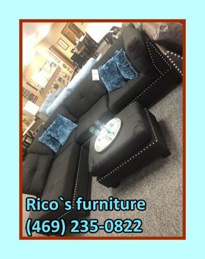 New Sectional for for Sale in Garland, TX