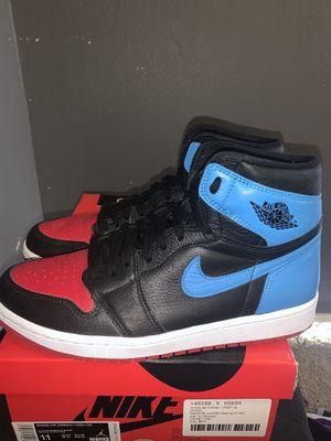 Nike air jordan 1 high OG size 11 for Sale in Katy, TX