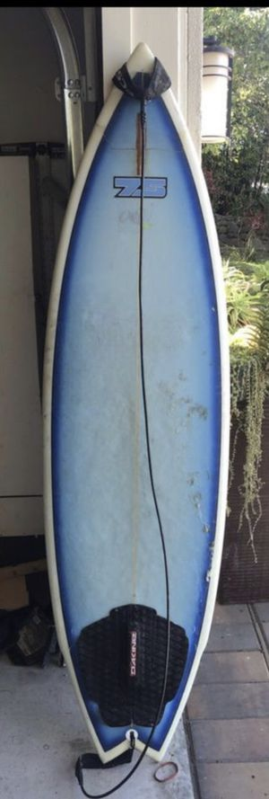 6'3 7S SURFBOARD for Sale in Belmont, CA