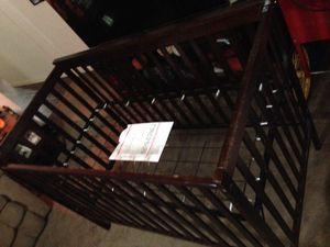 Baby Crib for Sale in South Houston, TX