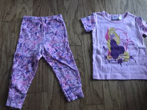 Rapunzel pajamas for Sale in Richmond, CA