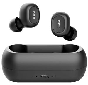Wireless Earbuds TWS 5.0 Bluetooth Headphones with Microphone, Compatible for iPhone, Android and Other Leading Smartphones, Black for Sale in Orlando, FL