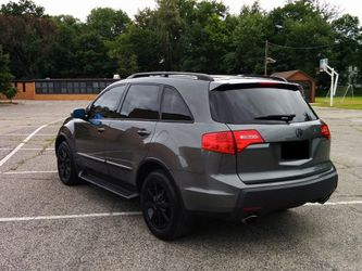 MDX ACURA 2007 FOR SALE!! for Sale in San Francisco,  CA