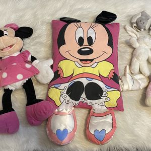 Baby Girl Stuffed Toys for Sale in DeSoto, TX