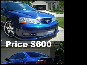 ֆ6OO_ 2003 Acura TL for Sale in Los Angeles, CA