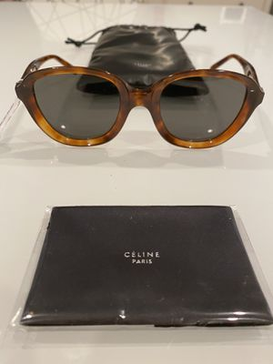 Celine Sunglasses - Brand New - Authentic for Sale in Anaheim, CA
