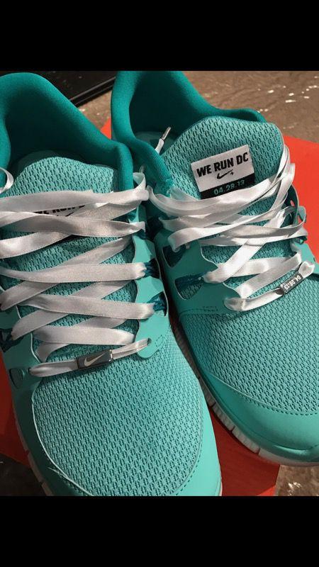 Nike Free Georgetown Exclusive- Women's size 11 (Men's size 9.5)