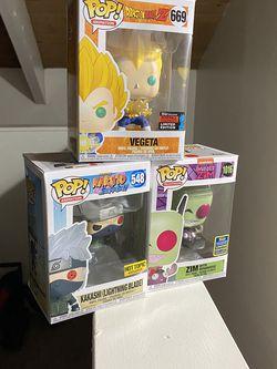 Funko Pop! for Sale in Clovis,  CA