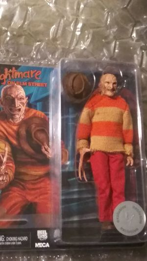 Neca Toys r us Exclusive Freddy for Sale in Philadelphia, PA