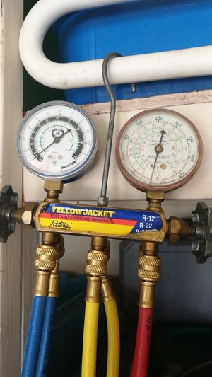 Freon gauges for Sale in Houston, TX