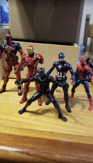 Marvel Legends Super Lot for Sale in Dallas, TX