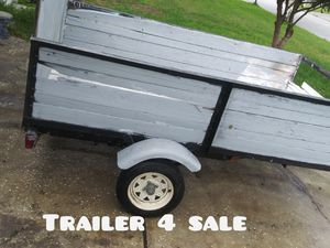 Trailer for Sale in Clearwater, FL