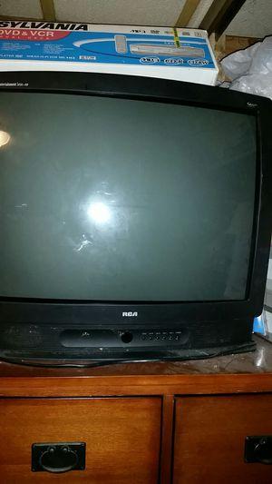 Older rca model TV for Sale in Lock Haven, PA
