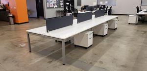 Office furniture/ workstations for Sale in Atlanta, GA