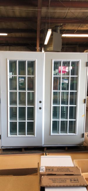 French door for Sale in Fort Worth, TX