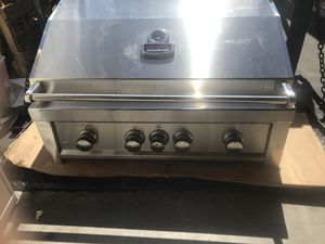 Sunstone ruby natural gas Ng grill bbq barbecue for Sale in North Las Vegas, NV