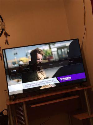 50 inch Vizio 4K Smart TV for Sale in Clinton Township, MI