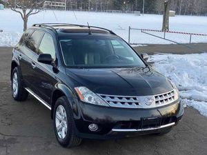 2006 Nissan Murano for Sale in Lexington, KY
