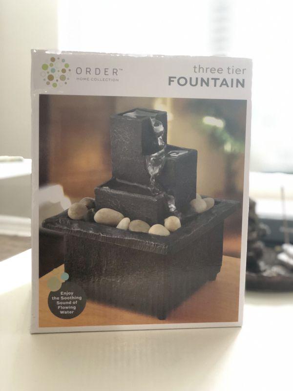 Center Piece Fountain