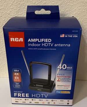 HDTV Antennae for Sale in Vancouver, WA
