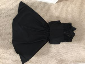 Black dress size small for Sale in Westminster, CA