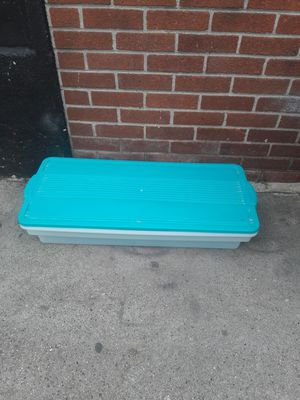 Storage container for Sale in Boston, MA