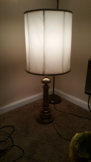 Vintage lamps for Sale in New Milford, NJ