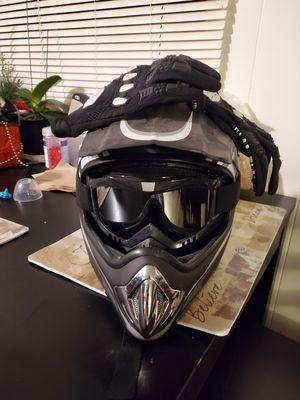 Helmet drit bike for Sale in Kent, WA
