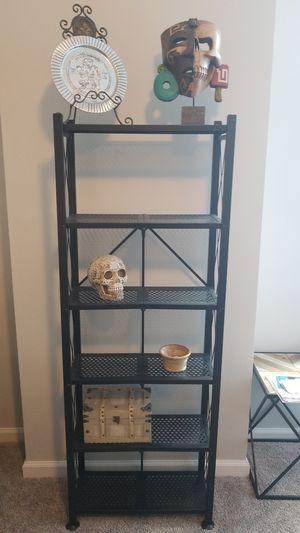 6 Shelf / Indoor Storage Rack for Sale in Jacksonville, FL