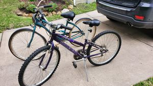 Raleigh Mountain Bike for Sale in Houston, TX
