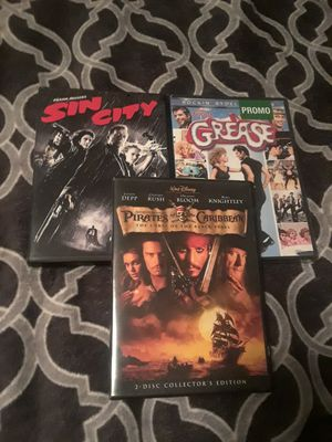 Movies (DVD) lot for Sale in Las Vegas, NV