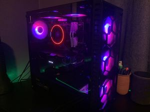 Gaming Computer for Sale in Pomona, CA