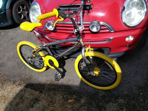 1989 GT Mach One Pro Series one of a kind crazy chain guide setup bike is badass rides awesome for Sale in Seattle, WA