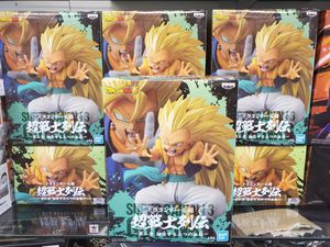 $25 Dragon Ball Z - Super Saiyan 3 Gotenks Banpresto for Sale in Las Vegas, NV