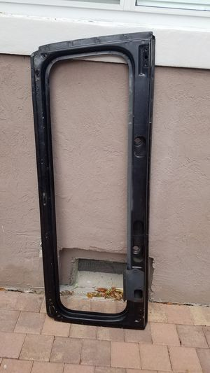 Jeep YJ windshield (1986-1995) for Sale in Miami, FL