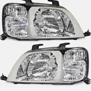 Fits 97-01 CR-V Left & Right Headlamp Units (pair for Sale in Bellevue, WA