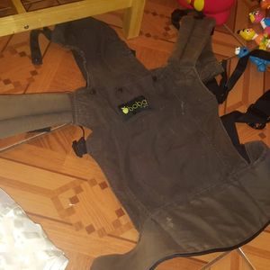 Boba Organic Baby Carrier - Brown for Sale in Christmas, FL