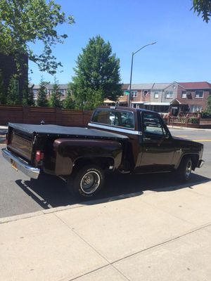 Chevy step-side pickup truck for Sale in Queens, NY