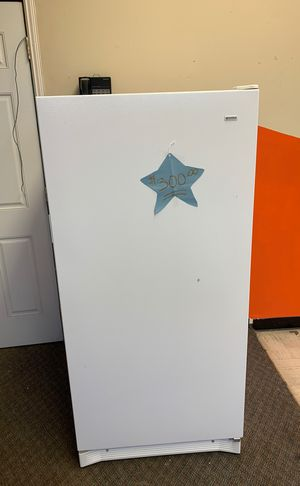 Kenmore deep freezer for Sale in St. Louis, MO