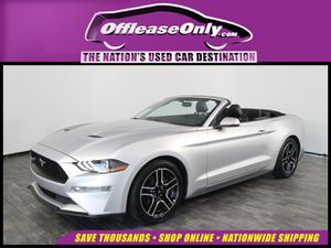 2019 Ford Mustang for Sale in North Lauderdale, FL