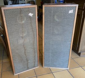 IMF 60's Vintage Speakers PAIR British for Sale in Scottsdale, AZ