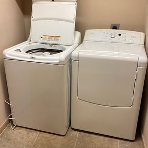 Kenmore Elite Washer/Dryer for Sale in Cypress, TX
